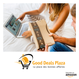Publication Instagram -Good Deals Plaza